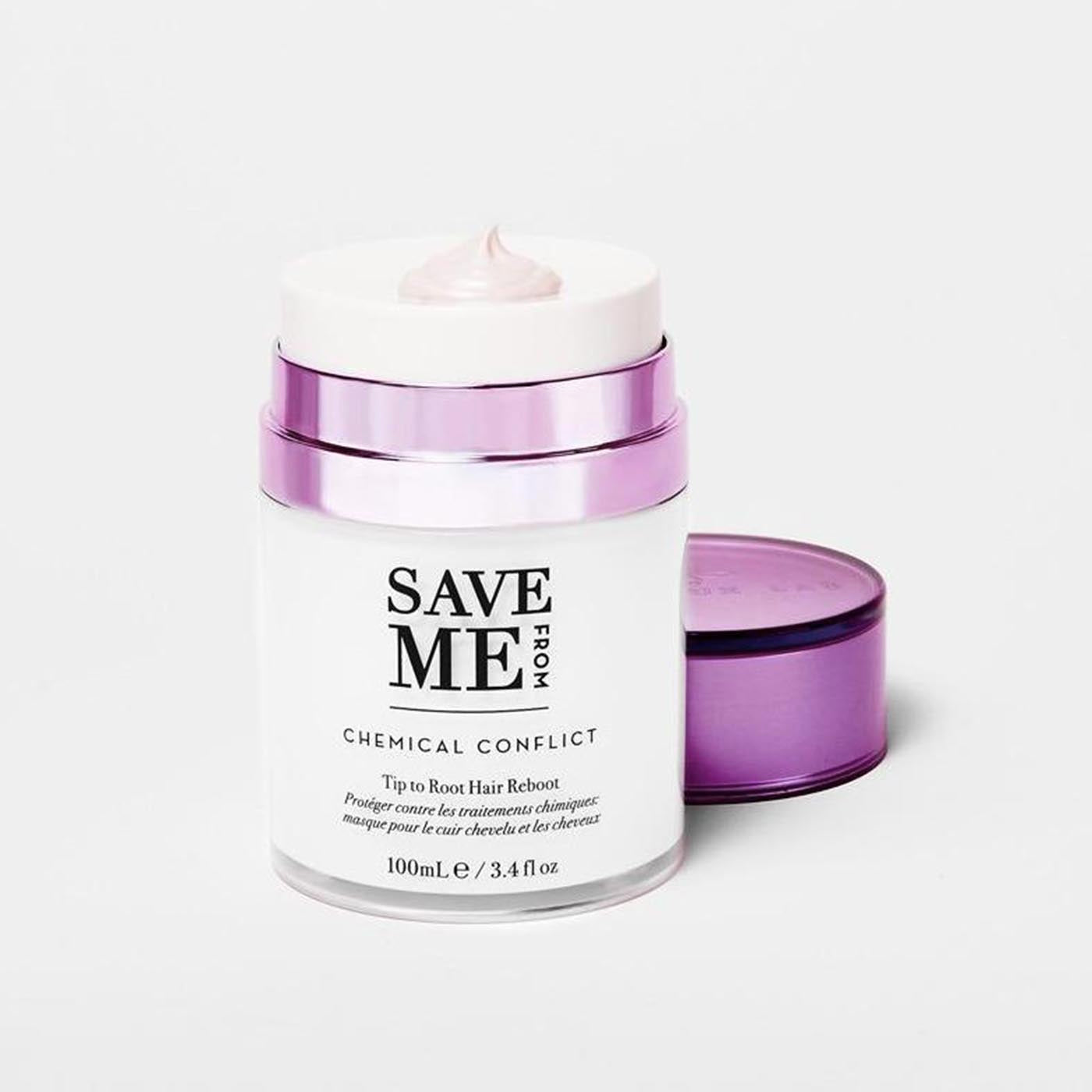 CHEMICAL CONFLICT - Tip to Root Hair Reboot 3.4 fl oz | Save Me From