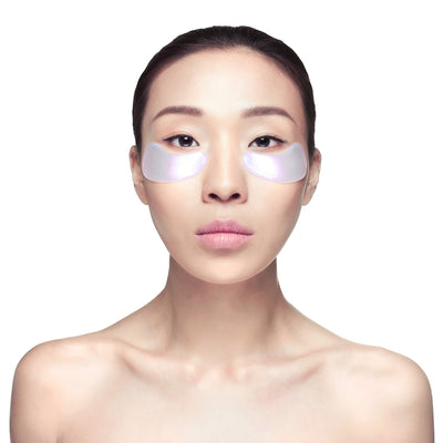 Diamond Radiance Eye Mask Single
