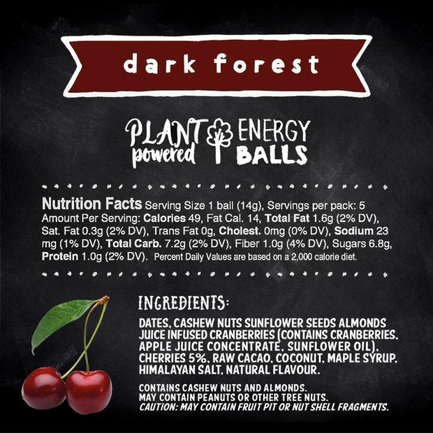 Frooze Balls - Dark Forest