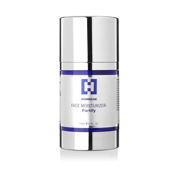 Face Moisturizer 120ml