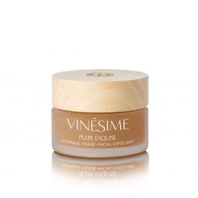 Facial Exfoliant | Vinesime