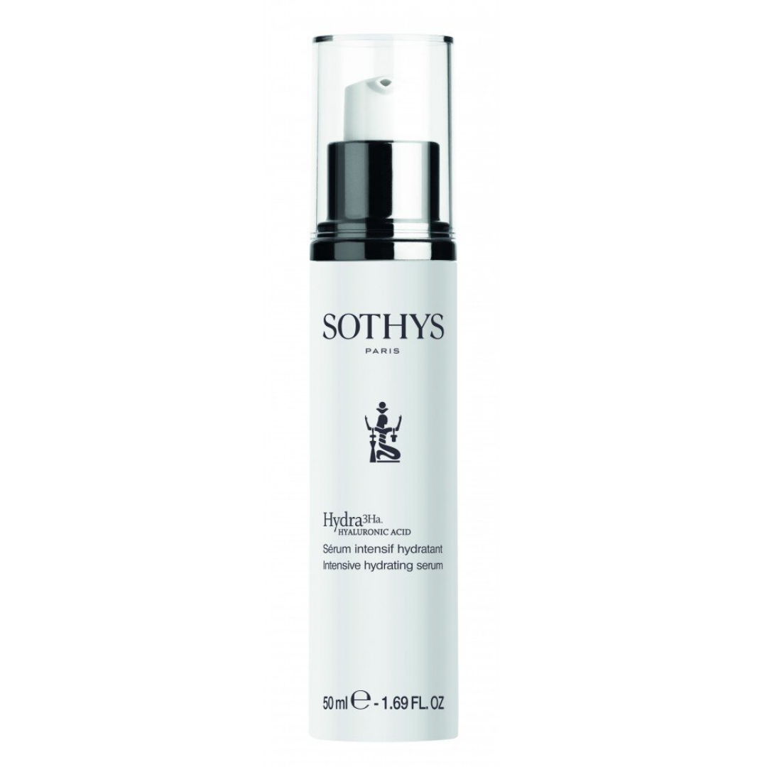 HYDRATING SERUM | Sothys Paris