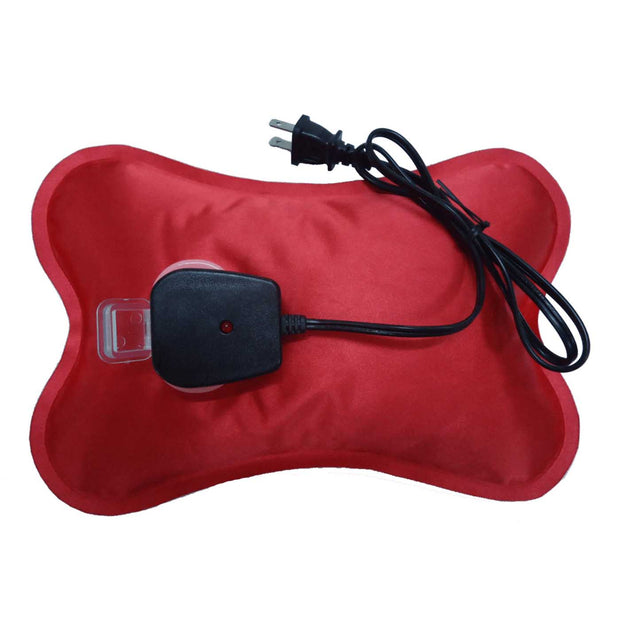 Hot Water Bottle | Happy Heat Bottle