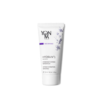 Hydra No. 1 Masque Sleep Gel Mask | YON-KA PARIS