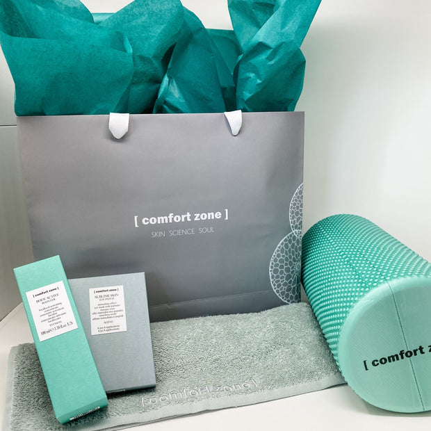 Comfort Zone Exclusive Gift Package