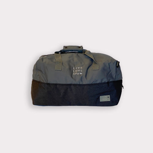 Limited Edition Live Love Spa Duffel Bag by Hex | Live Love Spa