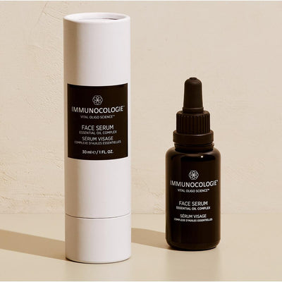 Face Serum Oil | Immunocologie