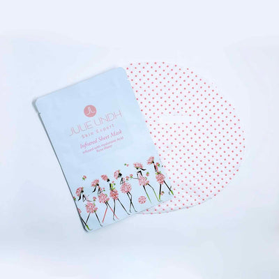Infrared Functional Sheet Mask | Julie Lindh Skin Expert