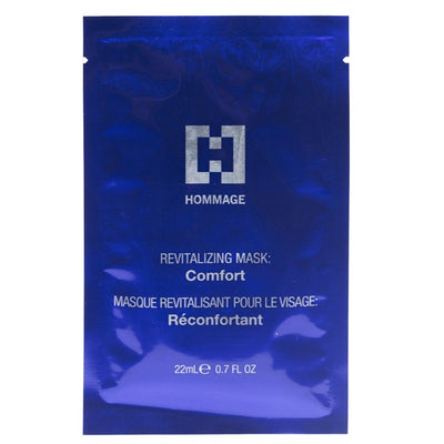 Revitalizing Sheet Mask: Comfort | Hommage