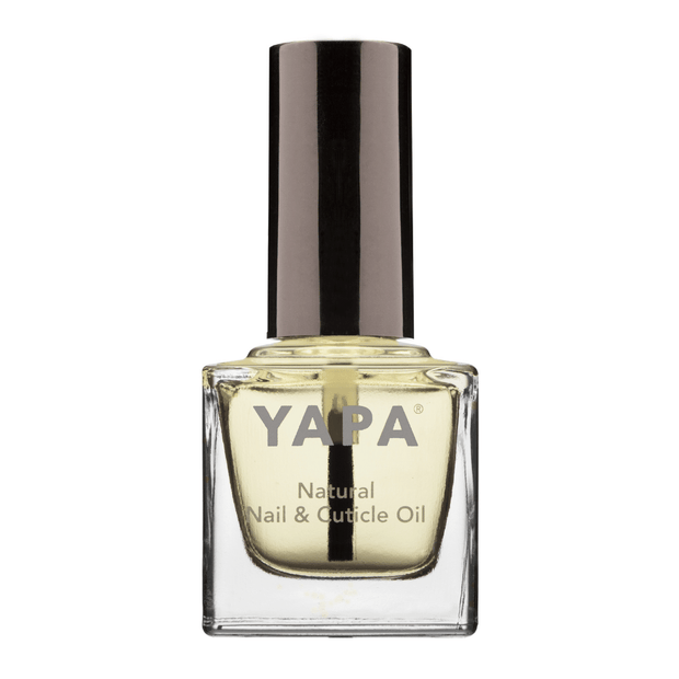 Natural Cuticle Oil | Yapa