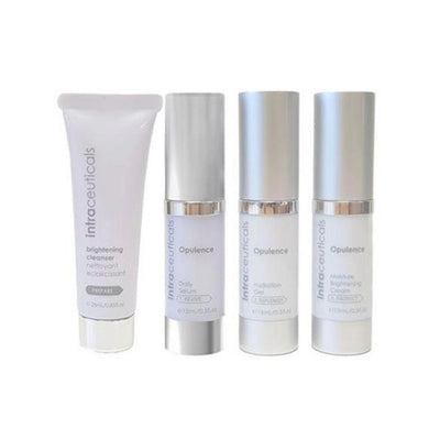 OPULENCE TRAVEL ESSENTIALS | Intraceuticals