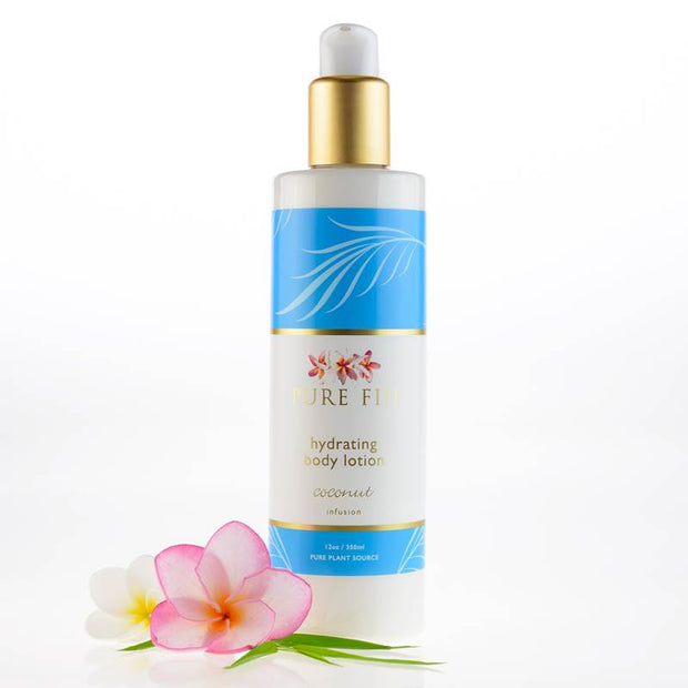 Body Lotion - 12 oz | Pure Fiji