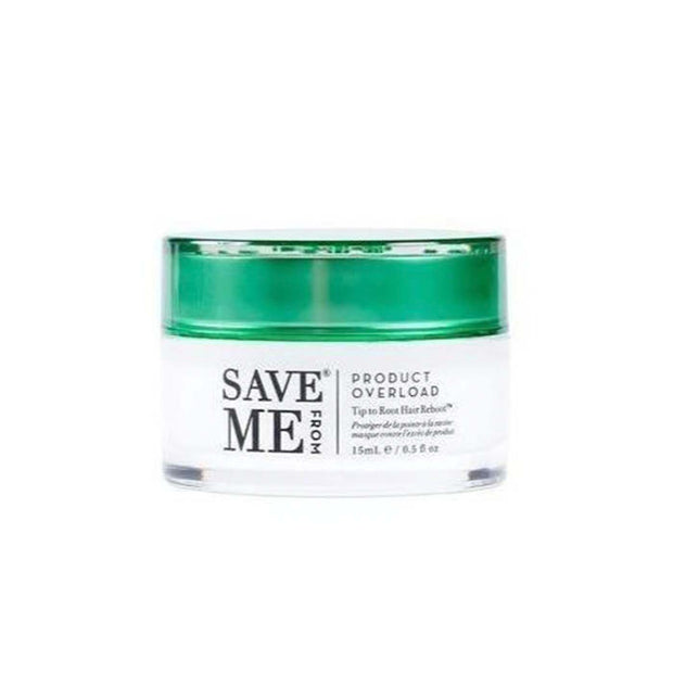 PRODUCT OVERLOAD - Tip to Root Hair Reboot 0.5 fl oz | Save Me From
