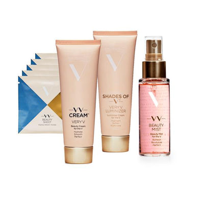 Vanicure Specialties Kit | Perfect V