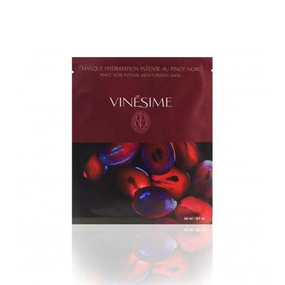 Pinot Noir Intense Hydration Mask | Vinesime