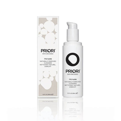 TTC fx310 - Naturally Enriched Cleanser | Priori Skincare