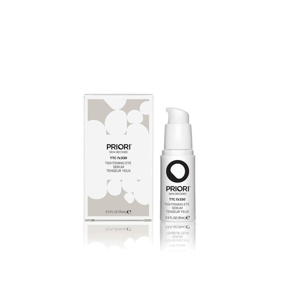 TTC fx330 - Tightening Eye Serum | Priori Skincare