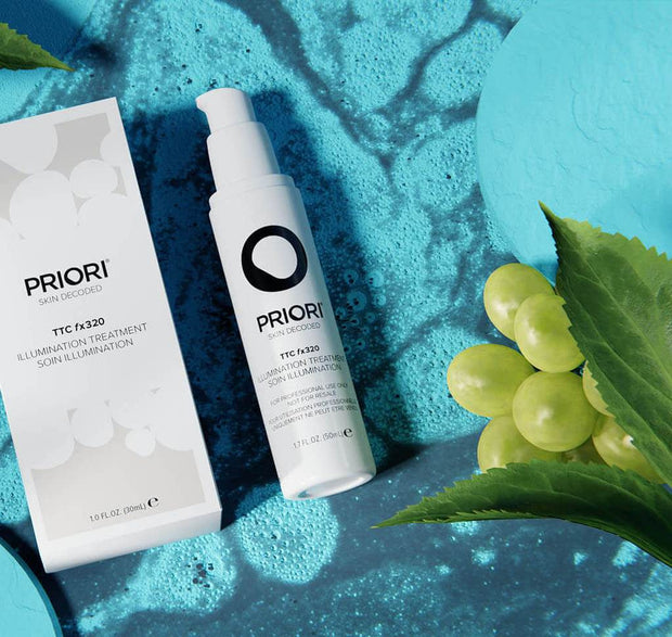 TTC fx320 - Illumination Treatment | Priori Skincare