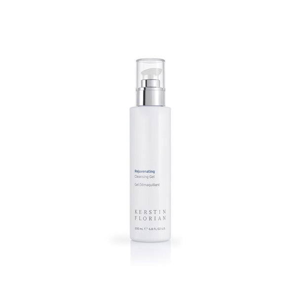 Rejuvenating Cleansing Gel | Kerstin Florian