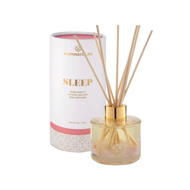Sleep Reed Diffuser | Aluminate Life