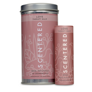 Love therapy balm | Scentered