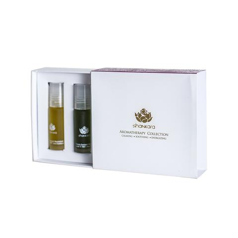 Aromatherapy Collection | Shankara