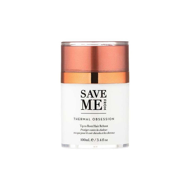 Thermal Obsession - Tip To Root Hair Reboot 3.4 fl oz | Save Me From