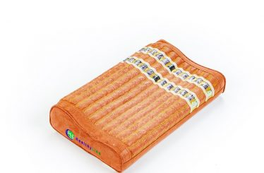 InfraMat Pro®  TAO Pillow Soft - Heated | HealthyLine
