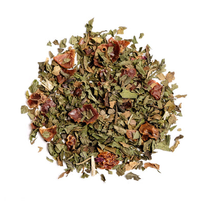 Tummy Tamer Peppermint Wellness | Sahara Tea