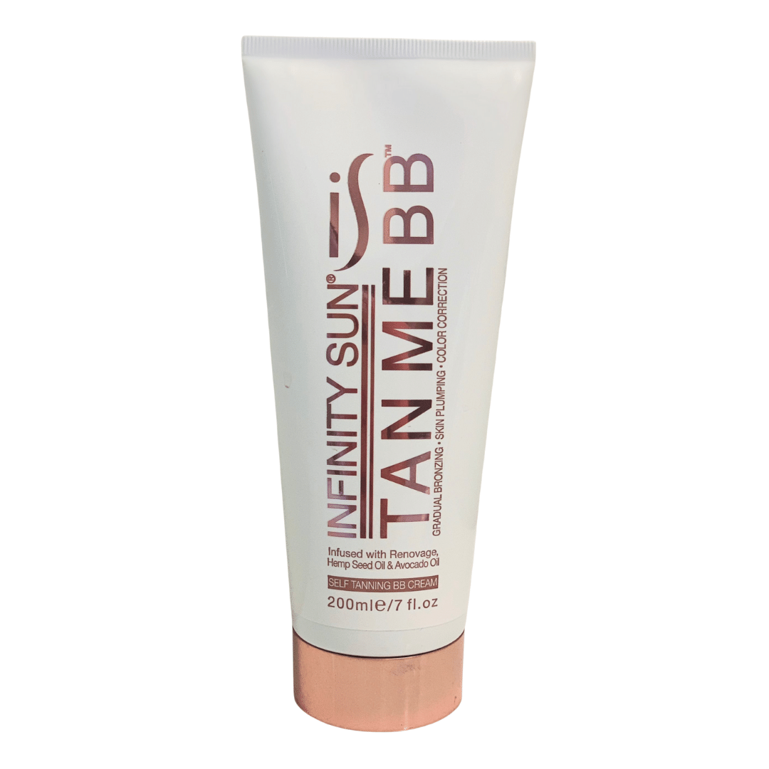 Tan Me BB Self Tanner/BB Cream | Infinity Sun