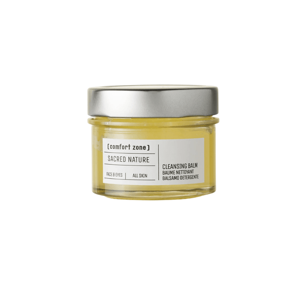 Sacred Nature Cleansing Balm | [ comfort zone ]