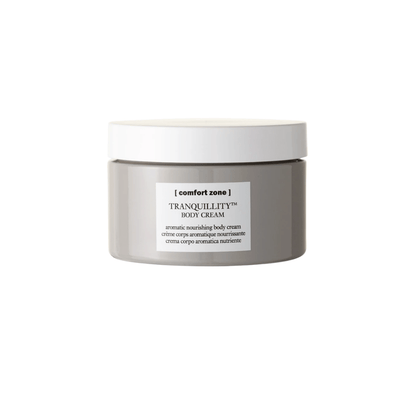 Tranquillity Body Cream | [ comfort zone ]