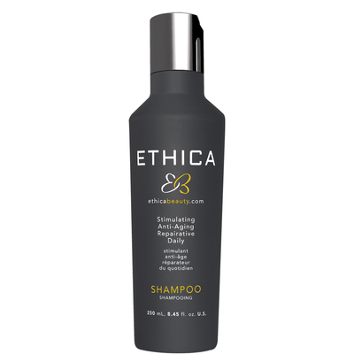 Anti Aging Shampoo | Ethica Beauty