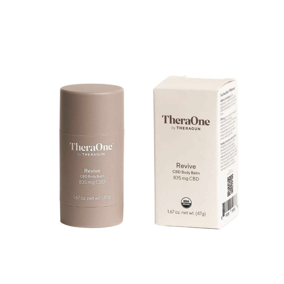 Revive Body Balm Stick | Therabody