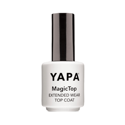 YAPA Gift w/Purchase - MagicTop Topcoat - ($18 Value) 15.0 mL / 0.48 fl oz