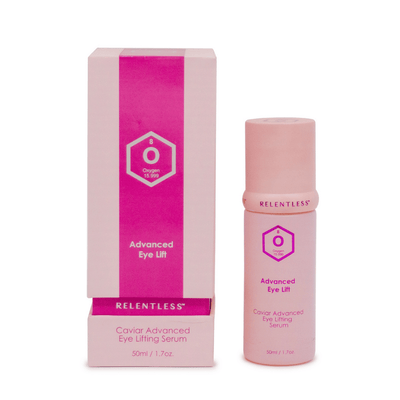 Advanced Eye Lift Serum 50 mL | Relentless Skincare