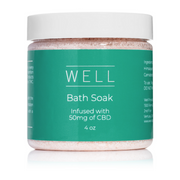 Bath Soak | WELL