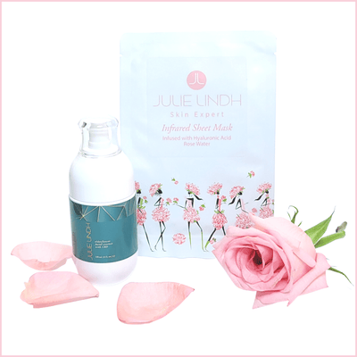 For Mom, With Love. | Julie Lindh Skin Expert
