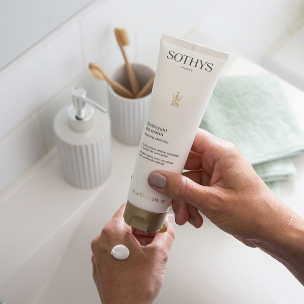 MORNING CLEANSER | Sothys Paris