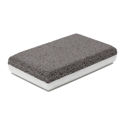 In The Buff Dual-Texture Siliglass Pumice Stone | Barefoot Scientist