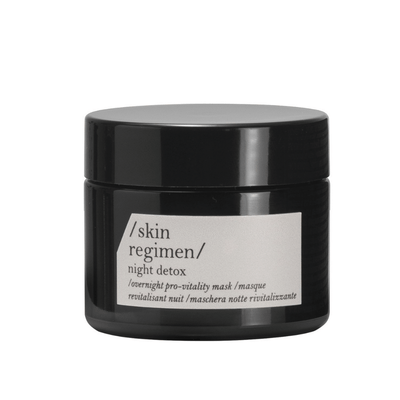 [ comfort zone ]//skin regiment/ Gift w/Purchase - /skin regimen/ Night Detox 12ml/0.44oz