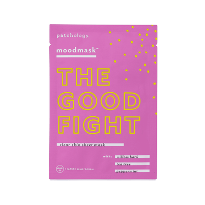 Moodmask - The good fight | Patchology