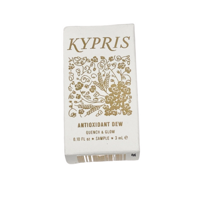 Kypris Gift w/Purchase - Kypris Antioxidant Dew Sample ($10 Value) | KYPRIS