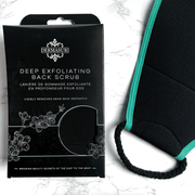 Deep Exfoliating Back Scrub | Dermasuri