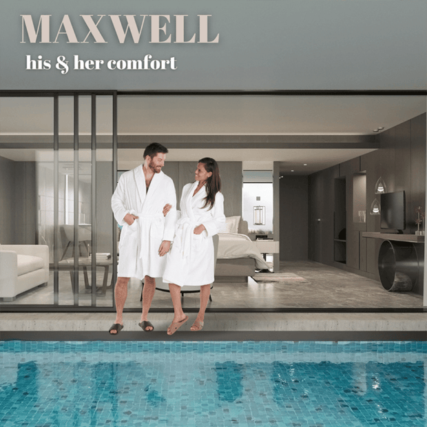 Maxwell Hot Chocolate | Oka-B