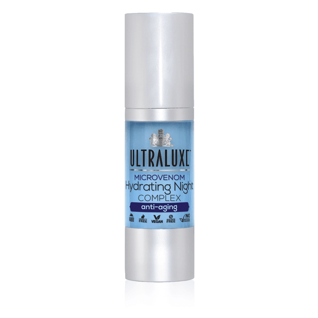 MicroVenom Hydrating Night Complex 	| Ultraluxe Skincare