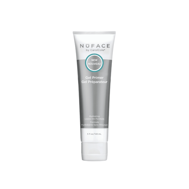 Hydrating Leave-On Gel Primer 5 fl oz | NuFace