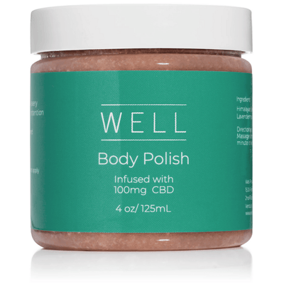 Body Polish | WELL