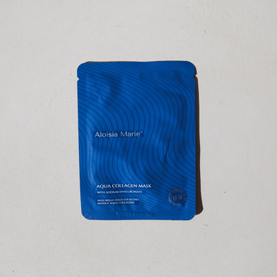 Aqua Collagen Mask | Aloisia Beauty