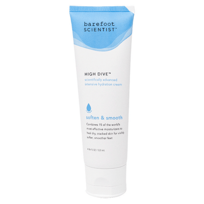 High Dive Intensive Hydration Cream | Barefoot Scientist